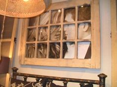 20+ Remarkable DIY Ideas to Reuse Your Old Windows and Doors -