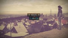 24 Hours in Ulan Ude |