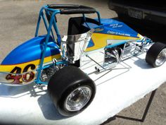 Slot Cars, Rc Cars, Large Scale Rc, Free Game Sites, Sprint Cars, Tin Toys, Radio Control, Racing, Scale Models