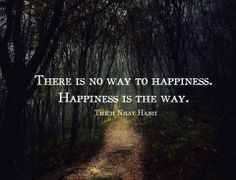 ♥♥Happiness IS the way =D ♥♥