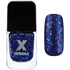 Formula X For Sephora - Lusters in Catalyst $7