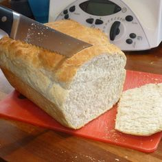 Easy Peasy Bread!