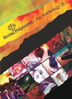 Book Review - Social Potpourri - An Anthology II | Sulekha Rawat: MemoirsSulekha Rawat: Memoirs