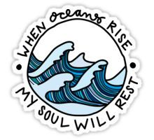 when oceans rise sticker Want cute stickers for your laptop or computer?then you got the best selling stickers eight here.click these pins and get them. Stickers Cool, Stickers Kawaii, Bubble Stickers, Phone Stickers, Printable Stickers, Macbook Stickers, Cute Laptop Stickers, Stickers On Water Bottles, Mac Stickers