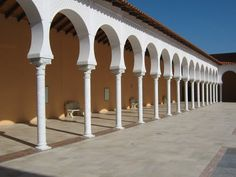 Ralli Museum in Caesarea -- here are five Ralli Museums in the world, each dedicated to the mission of promoting the work of Latin American artists. Two of these venues are located in the coastal city of Caesarea.