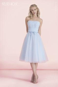 Beautiful short dress with tulle by Kelsey rose in vipjuhlapuvut suomi  finland Helsinki helsingfors   kaunis lyhyt mekko tylli helmalla 701687f7cb