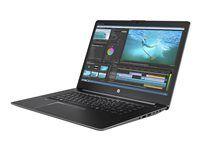 HP ZBook Studio G3 #Mobile #Workstation Conquiste la jornada laboral con la combinación perfecta de belleza y cerebro. La icónica #HP ZBook Studio de 39,6 cm (15,6 pulg.) en diagonal es la estación de trabajo portátil de rendimiento completo más fina, ligera y atractiva de HP.