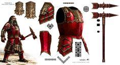 lotr elven prologue armor - Google Search