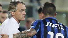 Inter afkræfter rygte om intern ballade!