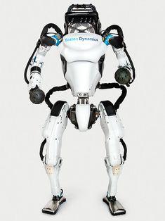 Cyberpunk, Blood Photos, Boston Dynamics, Real Robots, Parody Videos, Humanoid Robot, Innovative Companies, Futuristic City, Robot Design