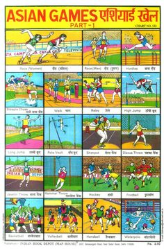 Collection of Indian school posters. Collection of Indian school posters. Indoor Games For Kids, Board Games For Kids, Games For Teens, Outdoor Games, Diy For Kids, Gk Knowledge, General Knowledge Facts, Funny Party Games, Paper Games