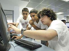 Falta mano de obra para la industria TIC.