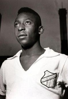 My professional Santos Futebol Clube début..