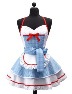 """sexy aprons 