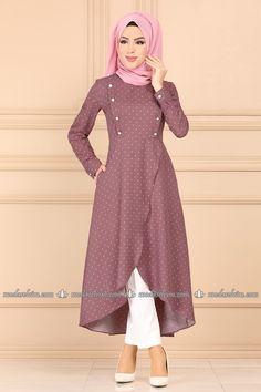 Modest Fashion Hijab, Modesty Fashion, Indian Fashion Dresses, Abaya Fashion, Muslim Fashion, Fashion Outfits, Stylish Dresses For Girls, Stylish Dress Designs, Dress Neck Designs