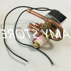 28.92$  Buy now - https://alitems.com/g/1e8d114494b01f4c715516525dc3e8/?i=5&ulp=https%3A%2F%2Fwww.aliexpress.com%2Fitem%2FAC-220V-50-60Hz-4-Way-3Mpa-Heat-Pump-Reversing-Solenoid-Valve-for-Air-Condition%2F32325725350.html - AC 220V 50/60Hz 4 Way 3Mpa Heat Pump Reversing Solenoid Valve for Air Condition