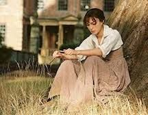 "Most who have read Jane Austen's ""Pride and Prejudice"" assume that Mr. Darcy is the l character and Elizabeth is the one displaying prejudice. However, from the examples below, you will see that is not completely true.  We encounter Austen's first use of the word ""prejudice"" in Chapter 18 (did you think it was before then),…"