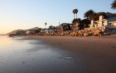 Solimar Beach is next to the small seaside community of Solimar Beach Colony in…