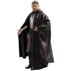 Medieval Cloak, Medieval Clothing, Dark Knight Armory, Complete Outfits, Top Coat, Raincoat, Costumes, Guys, Camp Fire