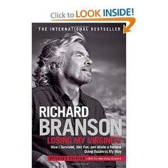 Richard Branson Biography