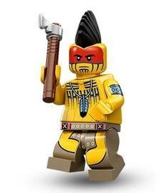 Tomahawk Warrior (Pre-Order)