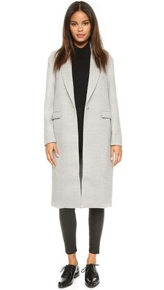 C/Meo Collective Late Nights Coat   SHOPBOP