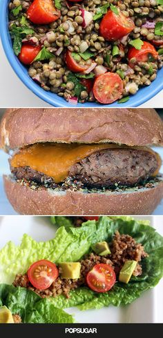 Protein, protein, and more protein we said! Here's how to super-pack your diet with this vital nutrient!
