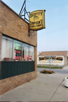 1000 images about detroit eats on pinterest detroit for Scotty s fish and chips