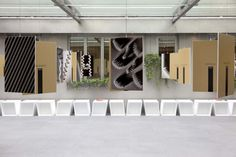 FAB Events Architectural Bureau Milan