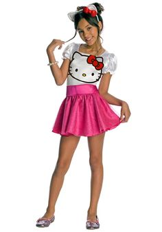 4ea88c751 Child Hello Kitty Costume Description will be available when product  arrives.Child Hello Kitty Costume