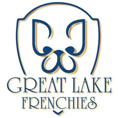 Check out greatlakesfrenchies's new logo design from Great Lakes, French Bulldogs, Puppies For Sale, Logo Design Contest, Logos, Logo