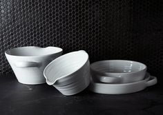 See Tom Colicchio's Collection on Dara Artisans – DARA Artisans