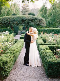 Tec Petaja: Katya and Colin (Beaulieu Garden)
