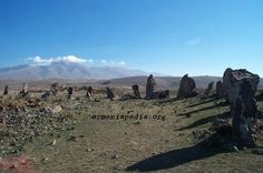Karahunj - Armeniapedia.org