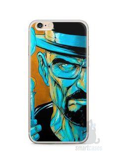 Capa Iphone 6/S Plus Breaking Bad #1