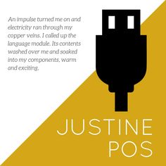 Justine, POS - free short story