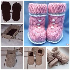 p a t t e r n baby booties baby shoes pattern knitted baby booties knitting pattern baby booty baby uggs patterns baby boots pdf file pay pattern