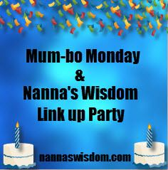 Welcome to the Mum-bo Monday Link Up Party This link up party is kindly hosted by me (Kelly) and Jennifer of Nannas Wisdom. Wednesday Wisdom, First Love, Link, Party, Small Victories, Blogging, Sunday, Button, Awesome