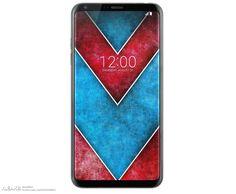 LG V30: Finales Design geleakt