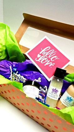 The REAL Royal Treatment Box - Sample Size 2 oz Subscription & One Time / Gift Box  Take our quiz to find your perfect fragrance! We can add that product to ANY product that we make! We specialize in personalized products and incredible customer service. RoyalMermaid.com #royalmermaid #thecaptain #nomoredryskin #soothing #eczema #psoriasis #shopsmall #gifts #birthday #bathfizzies #cleanser #skinpolish #mermaid #mermaidcreme #seasoak