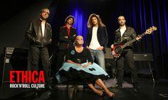 Rock And Roll, Wedding Entertainment, Entertaining, Band, Concert, Switzerland, Sash, Recital, Bands