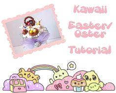 Easter tutorial