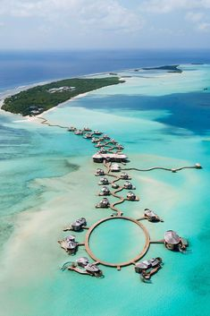 The Best New Maldives Resorts | Soneva Jani | We've done the leg work for you. These are the best new Maldives Resorts 2017. Because it's always nice to look at resorts in the Maldives. #VisitMaldives
