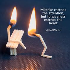 Mistake catches the attention, but forgiveness catches the heart. It is so easy to spot a wrong, condemn it with a lecture, and disown the…
