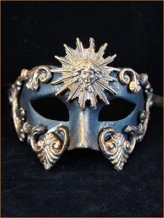 Venetian mask Colombina mask eye mask Masquerade mask Halloween mask Mardi Gras mask Carnival mask Colombina Grifone