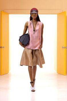 Balenciaga Resort 2012 Collection Photos - Vogue