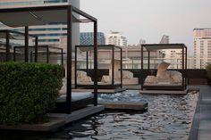 Posh, isn't it? Bangkok <3. #travel #wanderlust