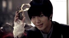 "Yesung ""Opera"" - Super Junior Yesung, Siwon, Heechul, Lee Hyuk, Dong Hae, Kim Kibum, Super Junior, Opera, Templates"
