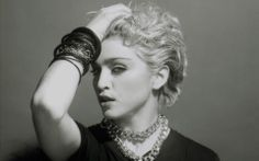 iphone wallpaper stars Madonna iPhone Wallpaper on WallpaperSafari Bleach Blonde, Blonde Hair, Verona, Madonna Hair, Lady Madonna, Iphone Wallpaper Stars, Widescreen Wallpaper, Divas, 1980s Madonna