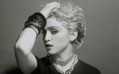 iphone wallpaper stars Madonna iPhone Wallpaper on WallpaperSafari Bleach Blonde, Blonde Hair, Verona, Madonna Hair, Lady Madonna, Iphone Wallpaper Stars, Widescreen Wallpaper, Divas, 1980s Madonna